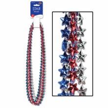 Beads Star 6ct Asst