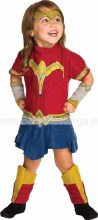 Wonder Woman Child 2T/4T