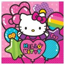 Hello Kitty Rainbow Lun Nap