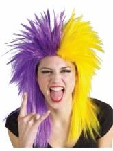 Wig Sport Fanatix PU/YLW