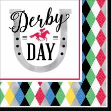 Derby Day Lun Nap