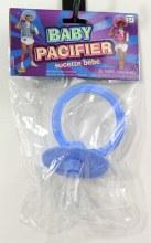 Pacifier Blue Jumbo
