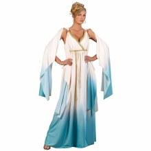 Greek Goddess Adult M/L