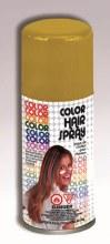 Hairspray Gold