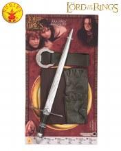 Aragorn Blister Kit