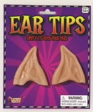 Ear Tips Pointed