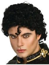 Wig Michael Jackson