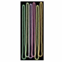 Beads Glow In The Dark Asst