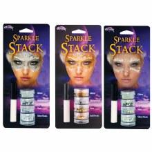 Sparkle Stack Asst