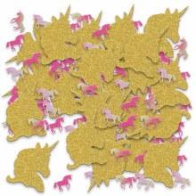 Confetti Dlx Unicorn Sparkle