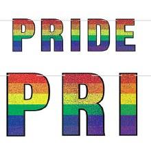 Streamer Pride