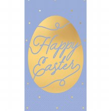 Happy Easter Guest Towels