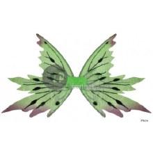 Wings Fairy Green
