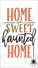 Haunted Home Guest Towels