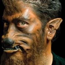 Werewolf Ears XL