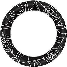 Spider Web 10in Plt