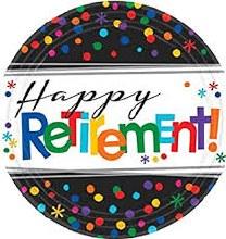 Officially Retired 7in Plt