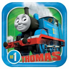 Thomas All Aboard 7in Plt