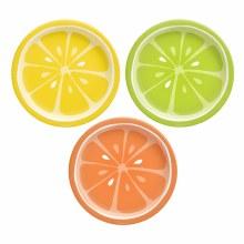 Tutti Frutti 7in Plt Asst