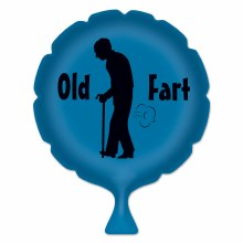 Whoopie Cushion Old Fart