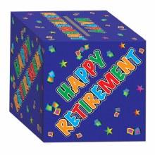 Card Box Retirement