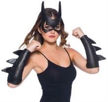 Batgirl Accessory Kit Adult