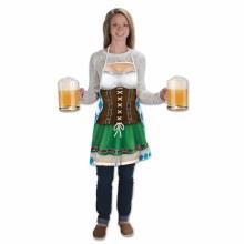 Apron Fraulein Oktoberfest