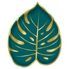 Key West Palm Leaf Plt