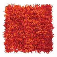 Fringe Flame Tissue Mats