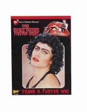 Wig Rocky Horror FrankNFurter