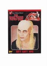 Wig Rocky Horror Riff Raff