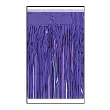 Fringe Foil Purple