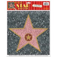 Peel N Place Star
