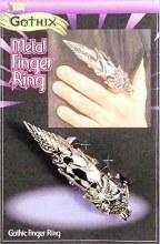Finger Ring Metal
