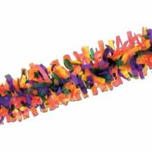 Tissue Festooning Rainbow