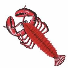 Tissue Lobster