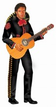 Jointed Mariachi