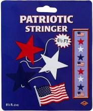 Patriotic Stringer