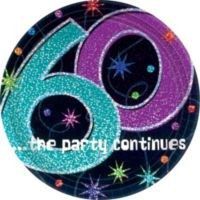 Party Continues Plt 9in 60