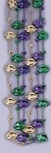 Beads Lips MG 40in