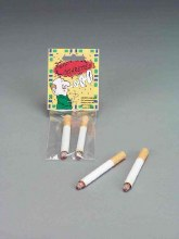 Cigarettes Fake 2pk