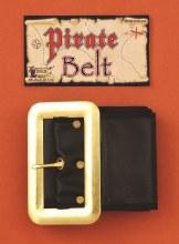 Belt Pirate/Santa