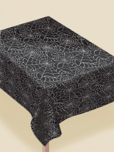 Tablecover Spider Web Vinyl