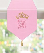 Once Upon a Time Table Runner
