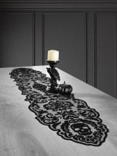 Glam Boneyard Table Runner