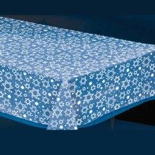 Star of David Tablecover