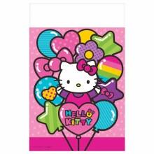 Hello Kitty Rainbow Tablecover