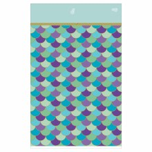Mermaid Wishes Tablecover