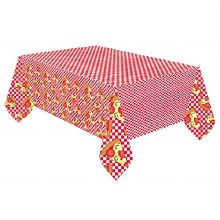 Pizza Party Pl Tablecover