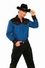 Cowboy Shirt STD